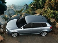 2008 Audi A3, 2007 Audi A3, exterior, manufacturer, gallery_worthy
