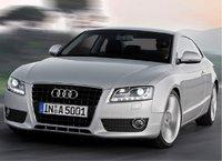 2008 Audi A5, exterior, manufacturer