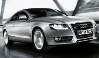2008 Audi A5, The 08 Audi A5, exterior, manufacturer