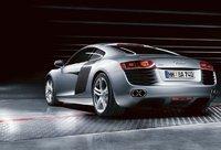 2008 Audi R8, The 08 Audi R8, exterior, manufacturer