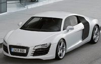 2008 Audi R8 Picture Gallery