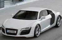 2008 Audi R8, 08 Audi R8, exterior, manufacturer