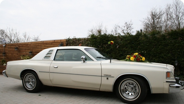 Picture of 1978 Dodge Magnum, gallery_worthy
