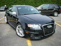 Picture of 2007 Audi RS 4 4.2 Quattro, exterior