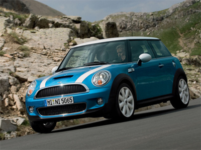 Picture of 2007 MINI Cooper