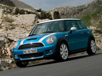 Foto de un 2007 MINI Cooper, gallery_worthy