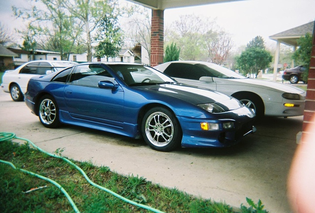 Picture of 1990 Nissan 300ZX 2 Dr GS Hatchback