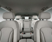 2007 Audi Q7, seating, interior, manufacturer
