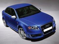 2007 Audi RS 4, 07 Audi RS4, exterior, manufacturer