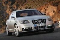 2007 Audi S6, 07 Audi S6