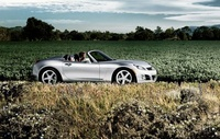 2007 Saturn Sky, Right Side View, manufacturer, exterior