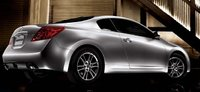 2008 Nissan Altima Coupe, Back Right View, exterior, manufacturer, gallery_worthy