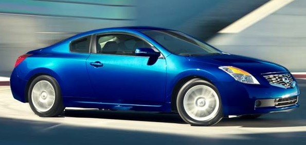 2008 nissan altima coupe overview review cargurus. Black Bedroom Furniture Sets. Home Design Ideas