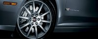 2007 Cadillac STS-V, wheel, exterior, manufacturer, gallery_worthy
