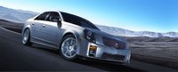 2007 Cadillac CTS-V, 07 Cadillac CTS-V, exterior, manufacturer