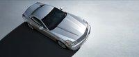 2007 Cadillac XLR-V, aerial view, exterior, manufacturer