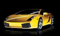 2005 Lamborghini Gallardo, 07 Lamborghini Gallardo, exterior, manufacturer