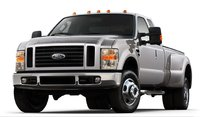 2008 Ford F-350 Super Duty, exterior, manufacturer