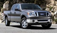 2007 Ford F-150, 07 Ford F-150, exterior, manufacturer, gallery_worthy