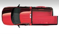2007 Ford F-150, aerial view, exterior, manufacturer, gallery_worthy