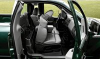 2007 Ford F-150, regular cab seating, exterior, interior, manufacturer