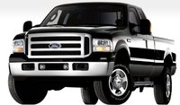 2007 Ford F-250 Super Duty, The 07 Ford F-350 Super Duty, exterior, manufacturer