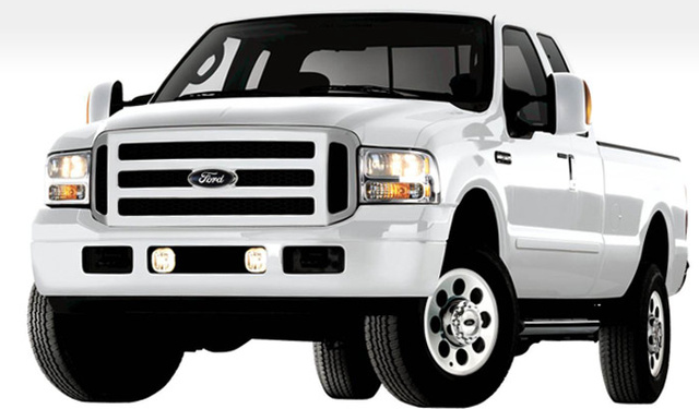 Ford F350 6 Door >> 2006 Ford F-350 Super Duty - Overview - CarGurus