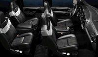 2007 Ford F-350 Super Duty, Harley-Davidson package seating, interior, manufacturer