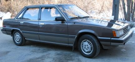 Picture of 1986 Toyota Camry