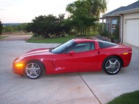 2007 Chevrolet Corvette Coupe, Does it get better than this?, exterior