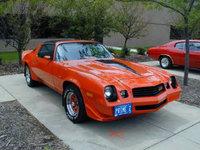 1980 Chevrolet Camaro, My first Camaro., exterior