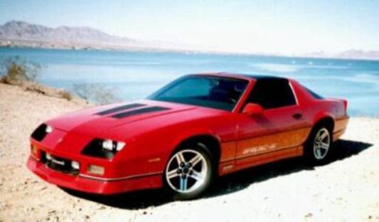 1988 chevrolet camaro pictures cargurus. Black Bedroom Furniture Sets. Home Design Ideas