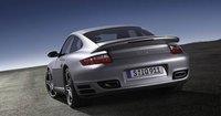 2007 Porsche 911 Turbo AWD, The 07 Porsche 911 Turbo, exterior, manufacturer, gallery_worthy