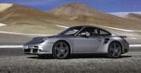 2007 Porsche 911 Turbo AWD, 07 Porsche 911 Turbo, exterior, manufacturer