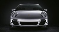 2007 Porsche 911 Turbo AWD, front view, exterior, manufacturer, gallery_worthy