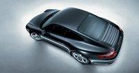 2007 Porsche 911 Carrera 4S AWD, aerial view, exterior, manufacturer