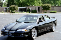 1996 Dodge Intrepid, My 96'Intrepid