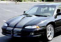 1996 Dodge Intrepid, Repainted,new hood,FOOSE rims