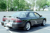 1996 Dodge Intrepid, front end completely re-built
