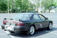 1996 Dodge Intrepid, front end completely re-built