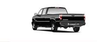 2007 Chevrolet Silverado Classic 3500, back view, exterior, manufacturer