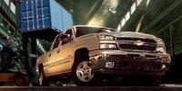 2007 Chevrolet Silverado Classic 1500, 07 Chevrolet Silverado Classic 1500, exterior, manufacturer