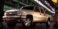 2007 Chevrolet Silverado Classic 1500, The 07 Chevrolet Silverado Classic 1500, exterior, manufacturer