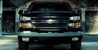 2007 Chevrolet Silverado Classic 1500, front of car, exterior, manufacturer
