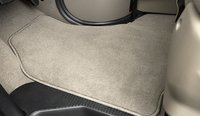 2007 Ford Econoline Wagon, front seat carpeting, interior, manufacturer
