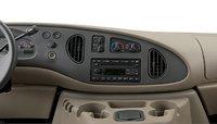 2007 Ford Econoline Wagon, dashboard, interior, manufacturer