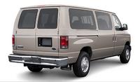 Econoline Wagon