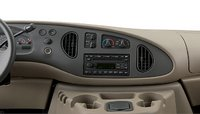 2007 Ford Econoline Cargo, dashboard, manufacturer, interior