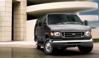 2007 Ford Econoline Cargo