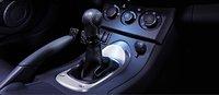 2008 Mitsubishi Eclipse Spyder, gear shift, interior, manufacturer, gallery_worthy